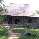 Casa memoriala Brancusi la Hobita