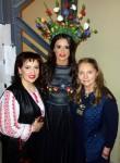 Ionela Bran, Florina Marcuta si Luciana Mateescu