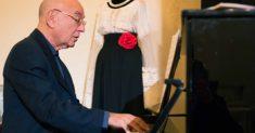 Concert de pian Castelul Bethlen-Haller
