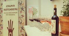 vinuri Rotenberg