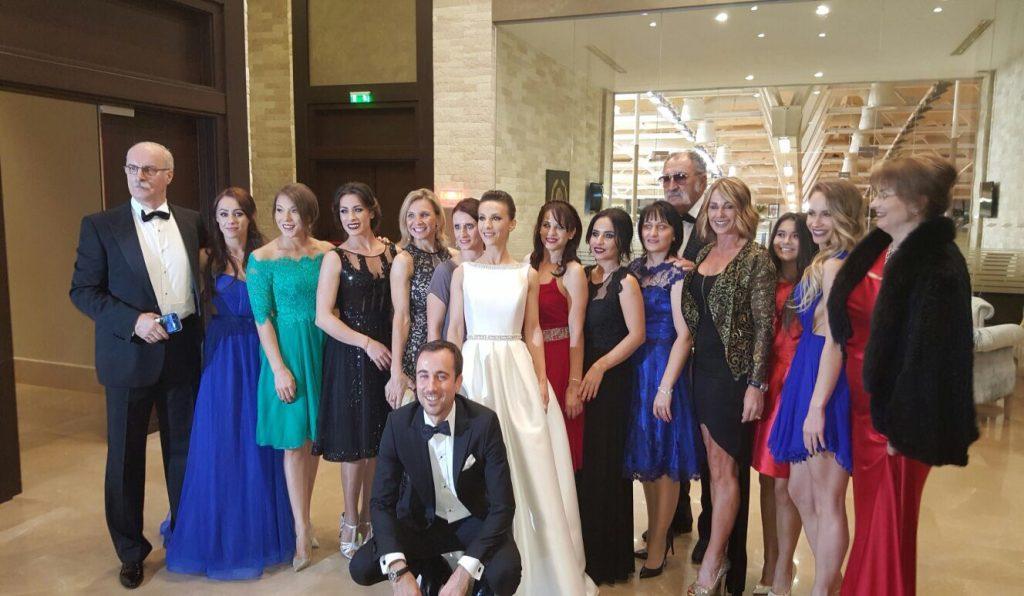 Nunta Andreea Răducan