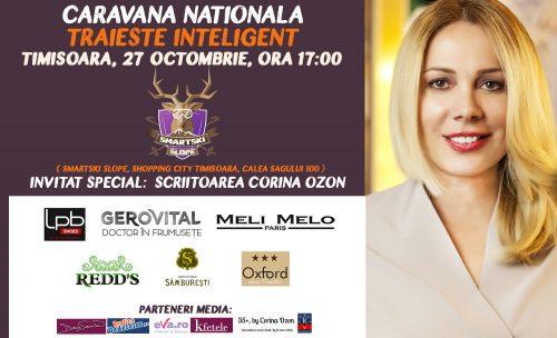 Dana Săvuică la Timișoara