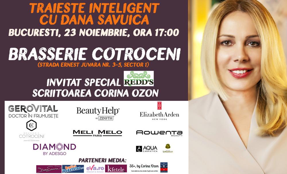 Trăiește inteligent București