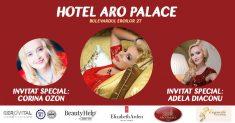 Trăiește inteligent Aro Palace