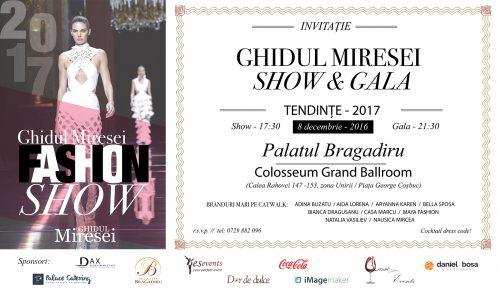 Ghidul Miresei Bridal Show