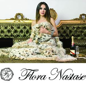 Furs by Flora Năstase